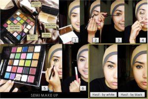 eyeshadow sariayu