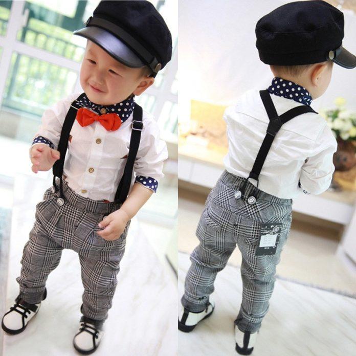 fashion anak laki