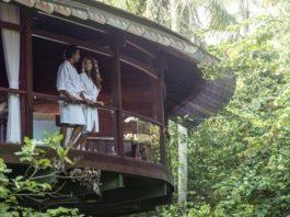 Best Spa in Ubud