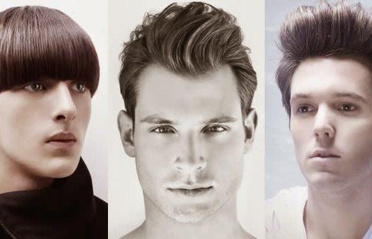 tips memilih gaya rambut untuk pria