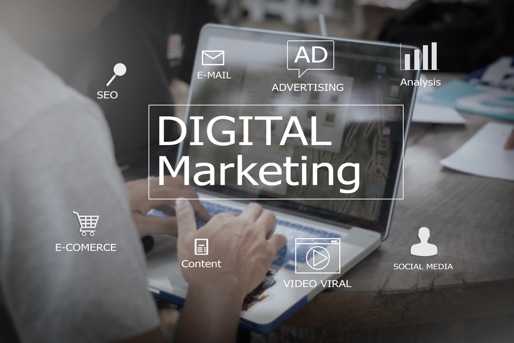 Image result for Digital Marketing ids