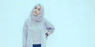 fashion hijab muslim