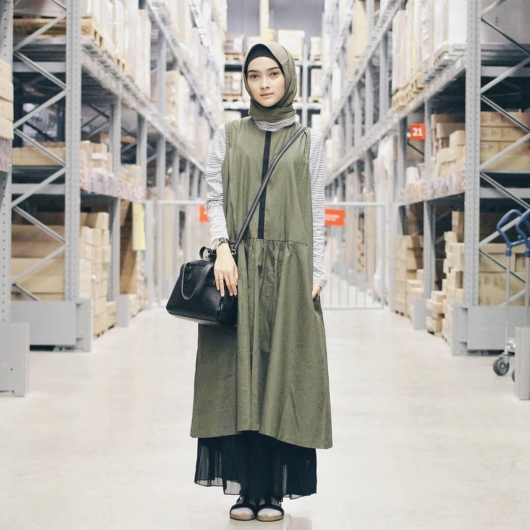 trend hijab tahun ini