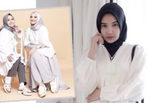 Fashion Hijab Muslimah