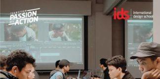 sekolah video editing di jakarta