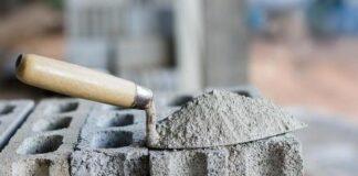 jenis bahan bangunan