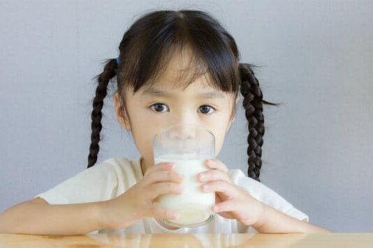 susu anak yang bagus