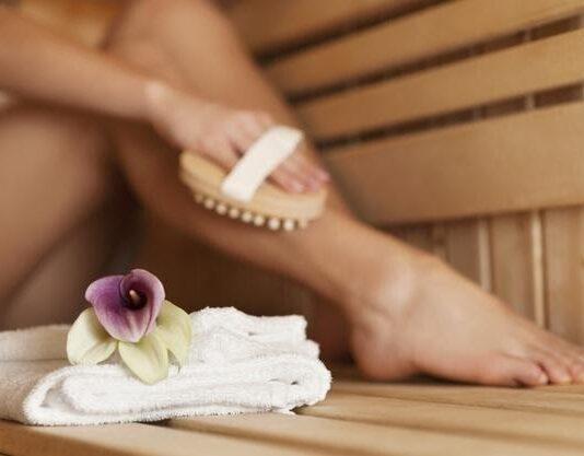 sabun mandi cair untuk melembutkan