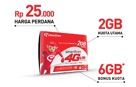 paket smartfren unlimited