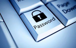 Teknologi Canggih Pengganti Password
