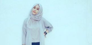 fashion hijab muslim
