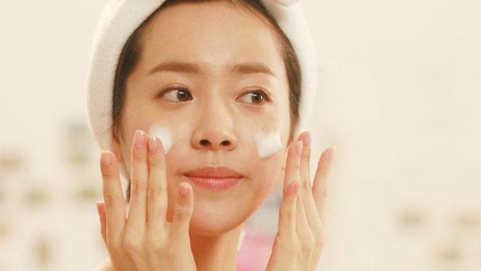 cara menjaga wajah