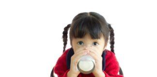 susu formula untuk anak