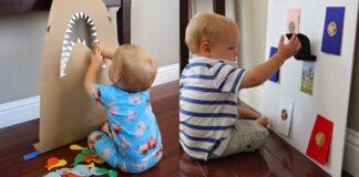 ide permainan kreatif untuk anak